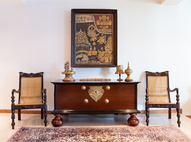 Interiors We Love 6 1T l The Past Perfect Collection l Singapore